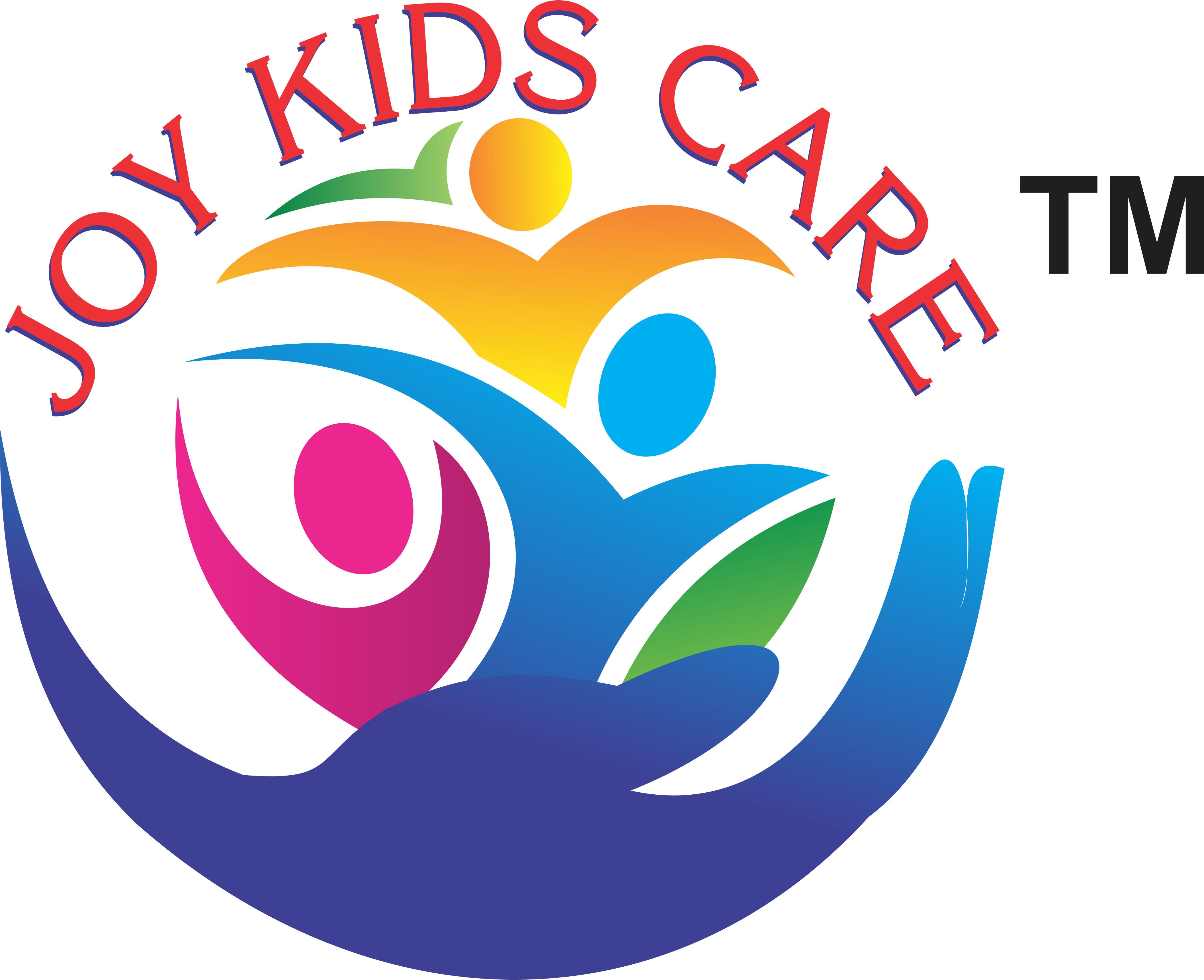 Joy Kids Care