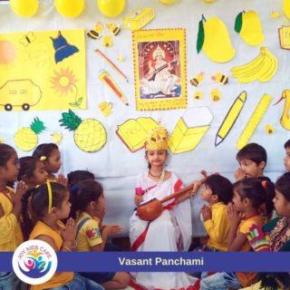 vasant-panchami